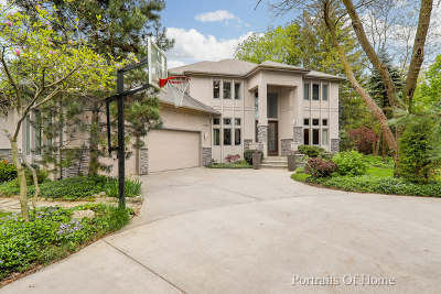 Downers Grove IL Single Family Home New: $948,000