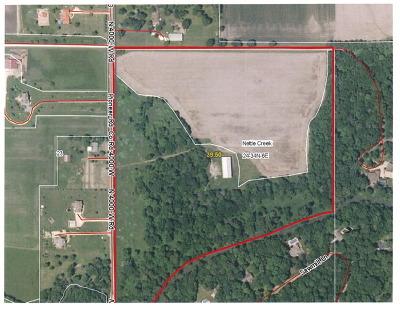 Morris Residential Lots & Land For Sale: 8370 Pioneer Road