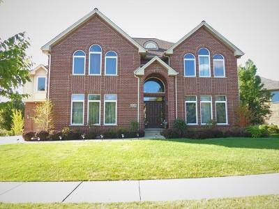 Vernon Hills Single Family Home For Sale: 2119 Beaver Creek Drive