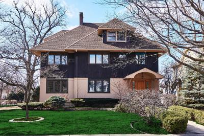 La Grange Single Family Home For Sale: 344 South La Grange Road
