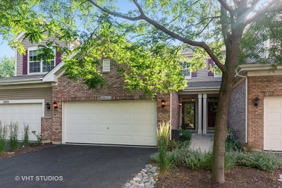 St. Charles Condo/Townhouse New: 34w630 Roosevelt Drive #B