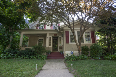 Rockford Single Family Home New: 2230 Harlem Boulevard