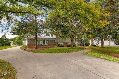 Naperville Single Family Home New: 10408 Helene Avenue