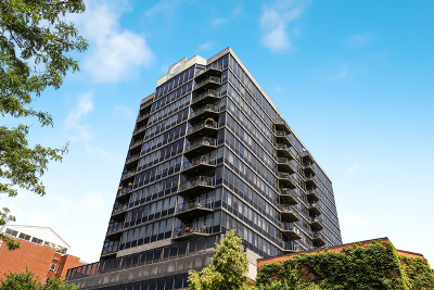 Condo/Townhouse New: 1309 North Wells Street #505