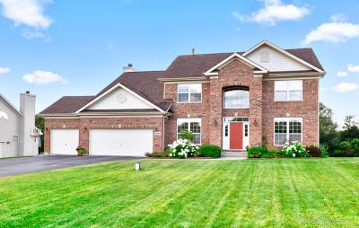 Barrington Single Family Home New: 21194 North 23rd Street