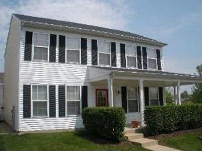 Oswego Single Family Home New: 223 W Washington Street