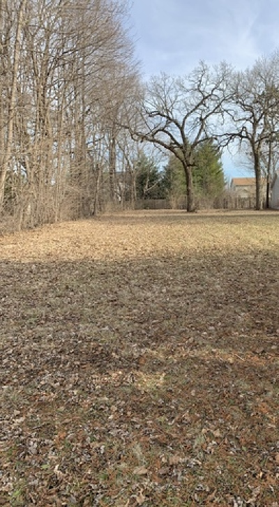 Mc Henry County Residential Lots & Land New: 1715 River Terrace Drive