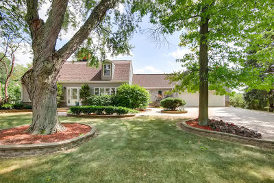 Bloomingdale Single Family Home For Sale: 294 Meadowlark Road