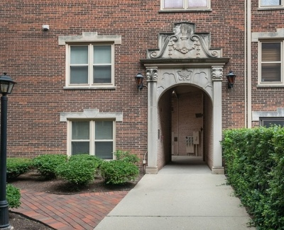 Evanston IL Condo/Townhouse New: $349,900