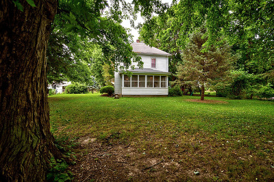 Clinton Single Family Home For Sale: 5681 State Highway 10 Highway