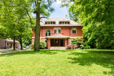 Single Family Home New: 1314 East Washington Street