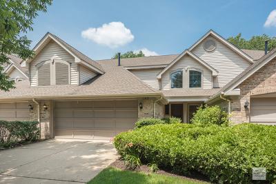 Bloomingdale Condo/Townhouse For Sale: 142 Benton Lane