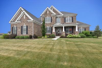Batavia  Single Family Home New: 517 Joslyn Way