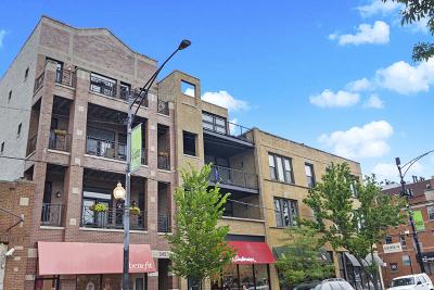 Condo/Townhouse New: 3450 North Southport Avenue #3
