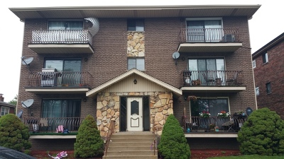 Worth Condo/Townhouse New: 6920 West Crandall Avenue #1EAST
