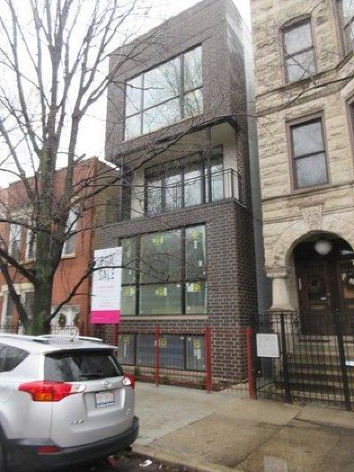 Condo/Townhouse New: 1538 West Thomas Street #1