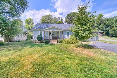 Kane County Single Family Home New: 444 East Plum Court
