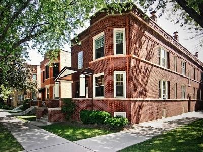 Rental New: 3701 North Oakley Avenue #1