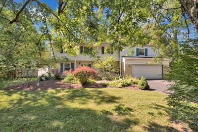 Willowbrook Single Family Home For Sale: 241 80th Street