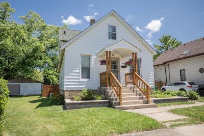 Joliet Single Family Home New: 918 Vine Street