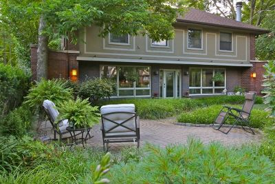 Riverside Single Family Home For Sale: 60 North Cowley Road