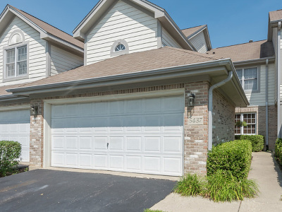 Downers Grove Condo/Townhouse New
