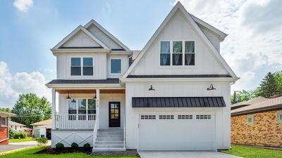 La Grange Single Family Home New: 915 6th Avenue