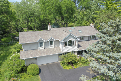 Glen Ellyn Single Family Home New: 22w250 Glen Park Road