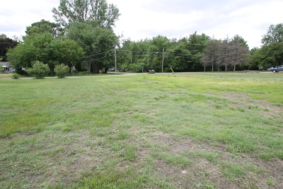 Spring Grove Residential Lots & Land New: 37651 North Frank Court