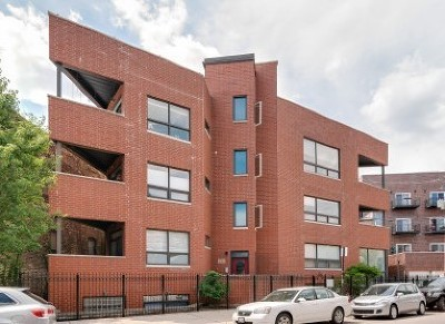 Condo/Townhouse New: 1741 West Beach Avenue #4