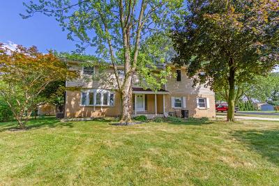 Bensenville Single Family Home New: 1271 Ash Street