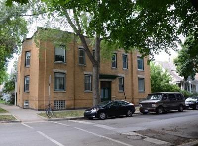 Rental New: 3702 North Hoyne Avenue #2N