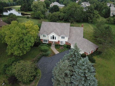 Libertyville Single Family Home New: 5680 River Park Drive