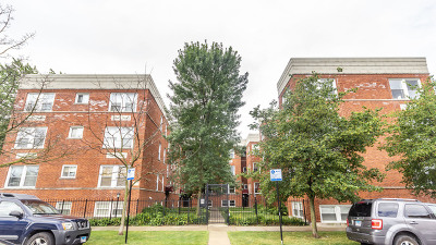 Condo/Townhouse New: 3209 West Argyle Street #1N