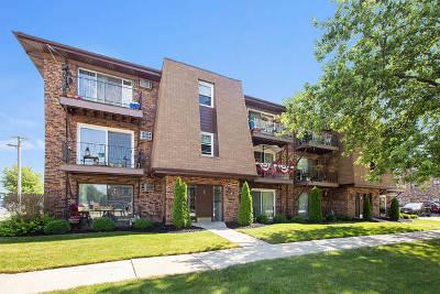 Chicago Ridge Condo/Townhouse For Sale: 7005 99th Street #3