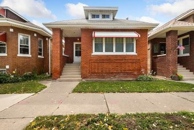 Single Family Home Price Change: 4839 North Kentucky Avenue