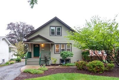 Wheaton Single Family Home New: 1119 Santa Rosa Avenue