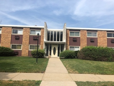 Lombard Condo/Townhouse New: 120a Collen Drive #220