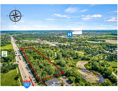 Huntley Residential Lots & Land For Sale: 11875 Mill Street