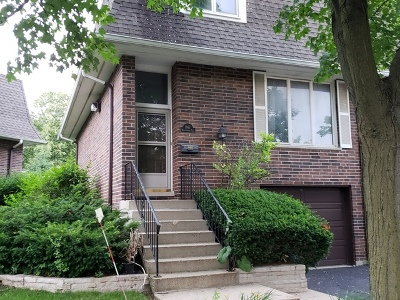 Northfield Condo/Townhouse For Sale: 1867 Willowview Terrace