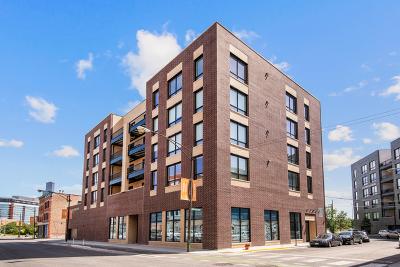 Chicago Condo/Townhouse New: 680 North Milwaukee Avenue #601