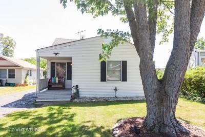 La Grange Single Family Home New: 1031 South Madison Avenue