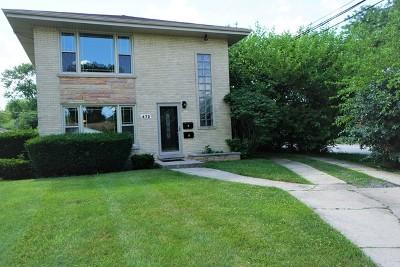 Riverside Multi Family Home New: 472 Northgate Court