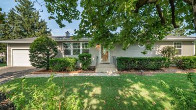 Joliet Single Family Home New: 1022 South Briggs Street