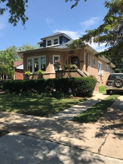 Westchester Single Family Home New: 1535 Suffolk Avenue