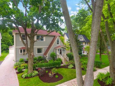Barrington  Single Family Home New: 219 Raymond Avenue