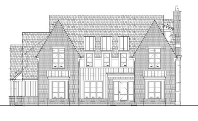Hinsdale IL Single Family Home New: $1,749,000