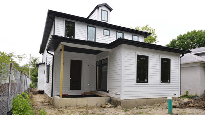 Wilmette Single Family Home For Sale: 120 16th Street