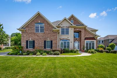 Lakewood Single Family Home New: 5930 Highland Lane
