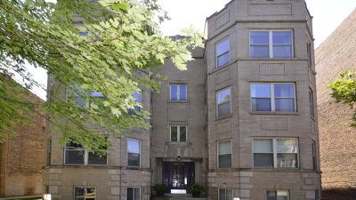 Condo/Townhouse New: 4250 North Mozart Street #3S